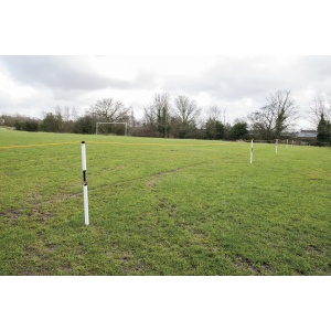 tr661 pitch fence